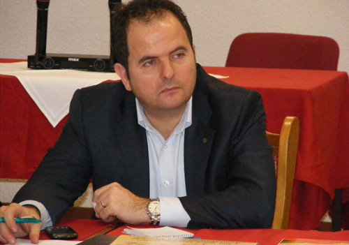 Consiliul director al AERG Satu Mare, s-a întrunit astăzi în prima şedinţă din acest an