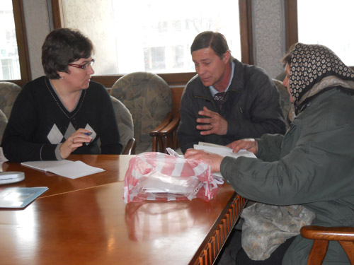 Avocatul Poporului organizează o nouă sesiune de audienţe la Satu Mare