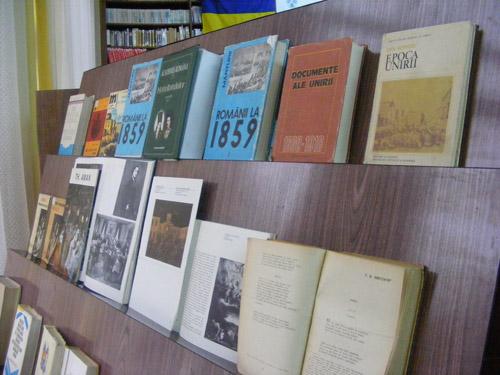 Unirea Principatelor Române și epoca lui Alexandru Ioan Cuza