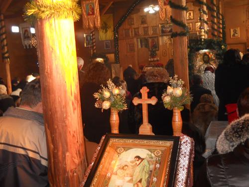 Sarbatoare mare in Biserica Ortodoxa. Tradiții și obiceiuri de Boboteaza