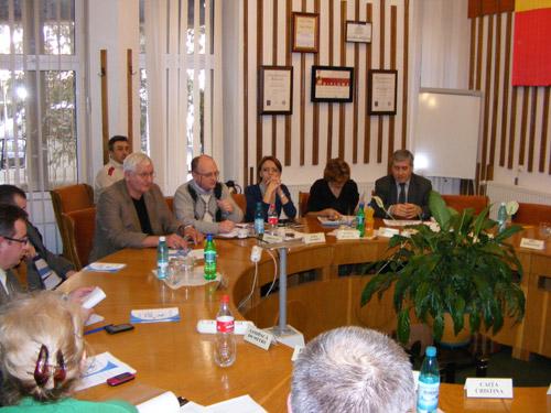 Dezbatere publică pe marginea proiectului de buget a municipiului Satu Mare