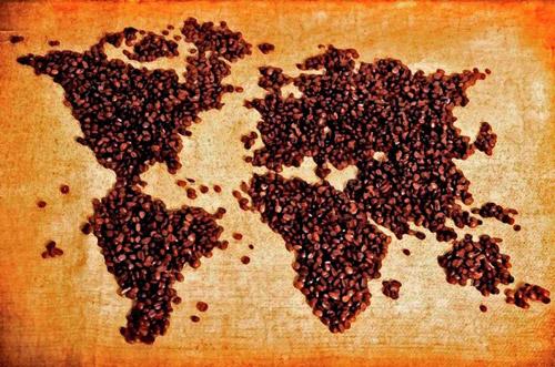 Istoria cafelei – la Muzeul de Artă