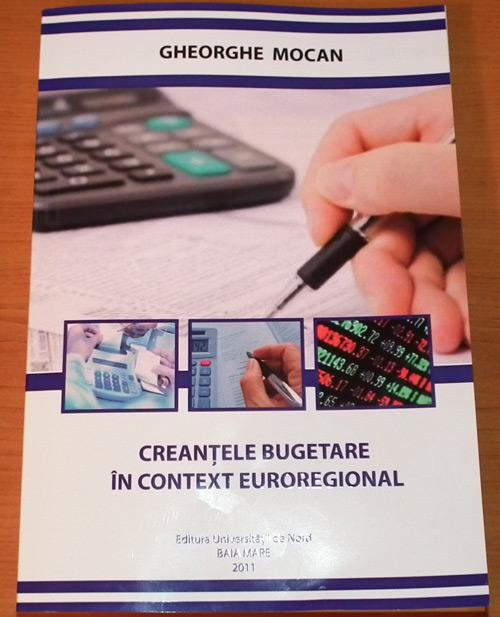 Creanţele bugetare în context euroregional