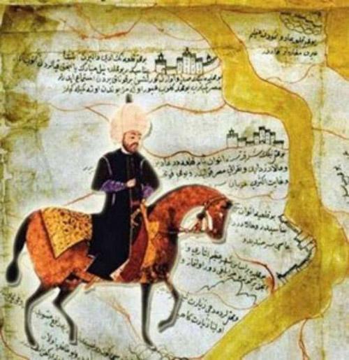 Ţinuturile Sătmarului în scrierile lui Evliya Celebi