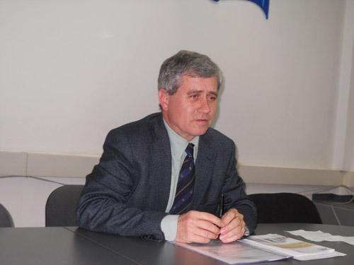 Acord de cooperare pentru înfiinţarea Grupului European de Cooperare Teritorială