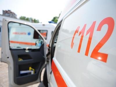 Bărbat găsit mort la Moişeni