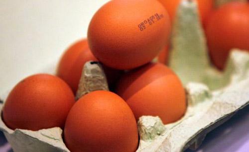 Mare atenţie la ouă!