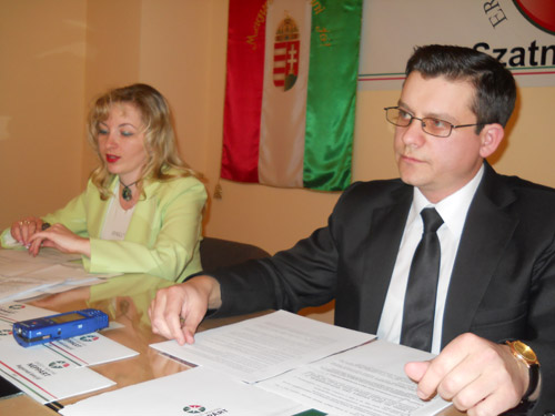 Partidul Popular Maghiar va avea propriul candidat la Primaria Satu Mare
