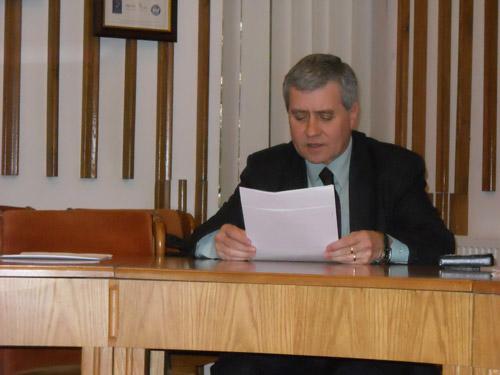 Proiectul bugetului municipiului Satu Mare pe 2012,în dezbatere publică