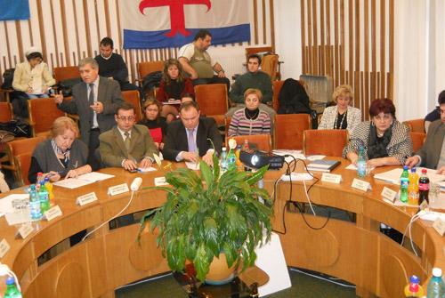 Consilierii locali au ratat o finanţare europeană de peste 1 milion euro