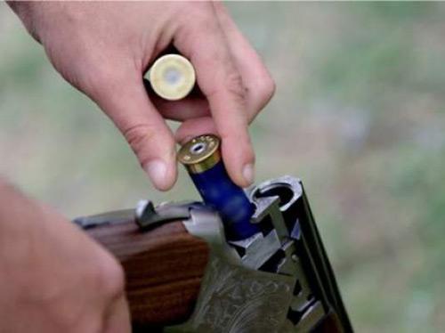 Şi-a împuşcat partenerul de vânătoare