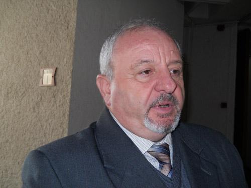 Nicolae Bura – cel mai activ primar de oraş