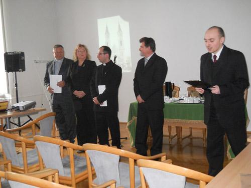 """Restaurată din fonduri europene, biserica """"Calvaria"""" va fi sfinţită duminică"""