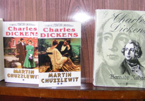 Charles Dickens – 200 de ani de la naştere