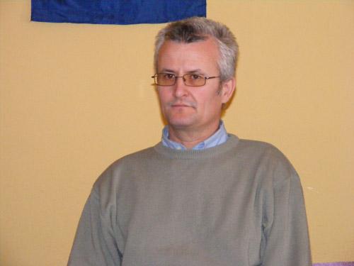 Dorin Pop nu își dorește un nou mandat de președinte a PP-DD