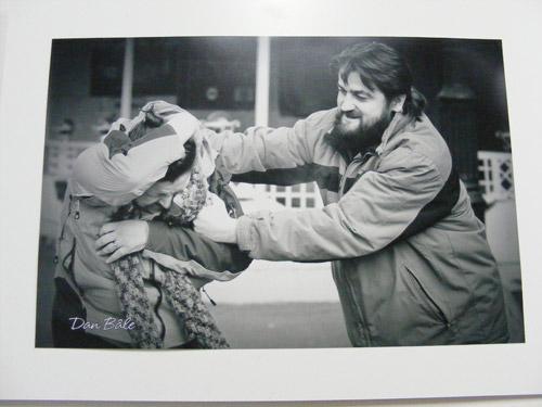 Expoziție de artă fotografică