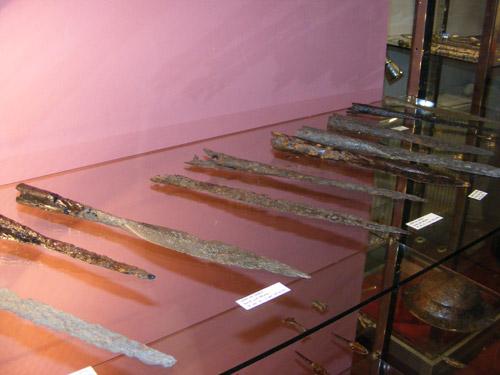 Poveste cu gepizi, la Muzeul Județean Satu Mare