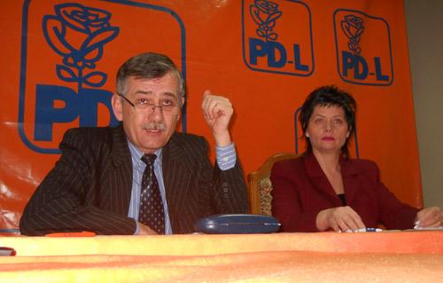 PDL se laudă cu 20% şi trend crescător în topul opţiunilor de vot ale românilor