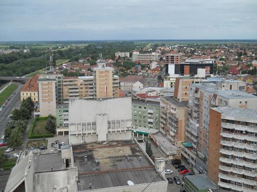 4 proiecte europene pentru modernizarea oraşului Satu Mare