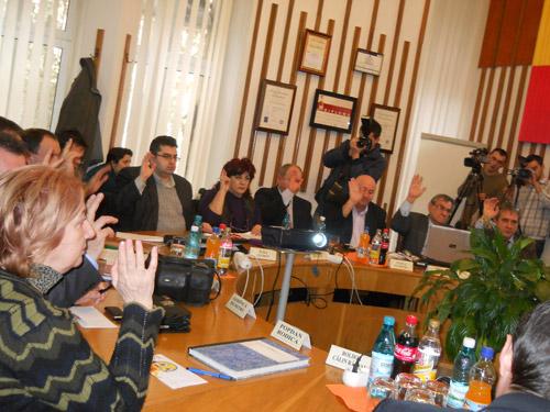 Proiecte de cooperare trasfrontalieră Nyíregyháza -Satu Mare