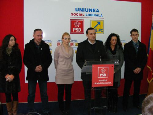 TSD-iştii sătmăreni protestează mâine împotriva ACTA