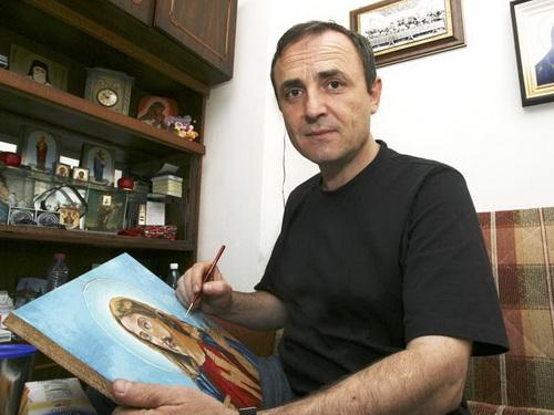 Bioenergoterapeutul Viorel Pop vine la Satu Mare