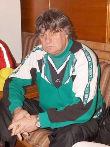 Antrenorul Ioan Palko, pus pe liber de la echipa de handbal masculin a CSM-ului
