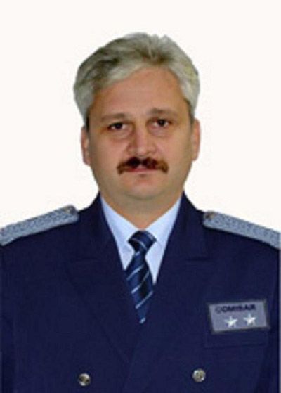 Vlad Boşca, şeful Serviciului de Investigaţii Criminale, cercetat pentru trafic de influenţă
