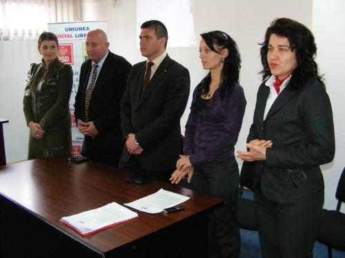 Seminar despre cancerul de sân la Camera de Comerț Satu Mare