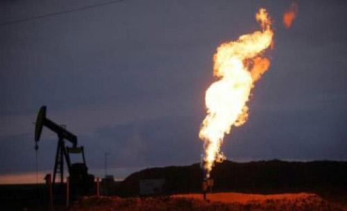 A început producția de gaz la Moftin