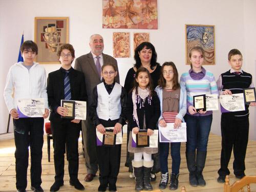 """Reușite deosebite pentru elevii Liceului de Artă """"Aurel Popp"""" Satu Mare"""
