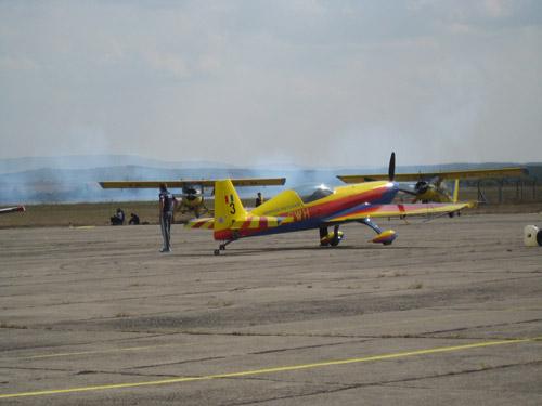 Reabilitarea pistei Aeroportului, depusă spre finanţare