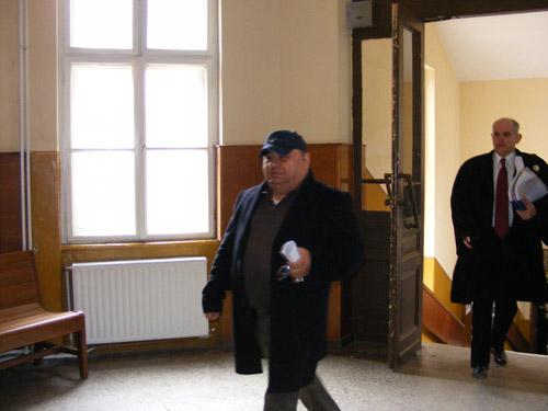 Vasile Ștrango se declară complet nevinovat