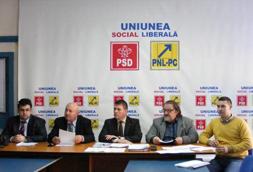 Consilierii USL nu vor vota prelungirea contractului cu Florisal