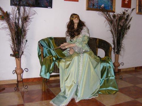 Poveşti veneţiene la Centrul de Creaţie