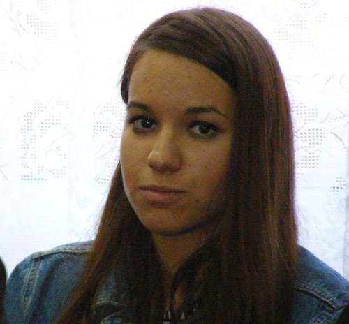Patricia Raluca Nistor – locul I la Olimpiada naţională de engleză