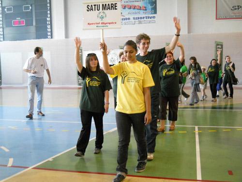 Special Olympics Satu Mare – ediţia a V-a