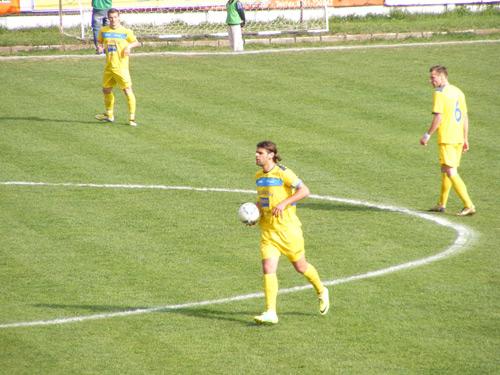 Corona Braşov – FC Olimpia Satu Mare: 1-0