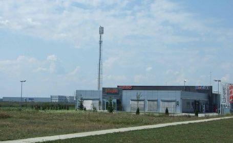 Investitori noi în Parcul Industrial