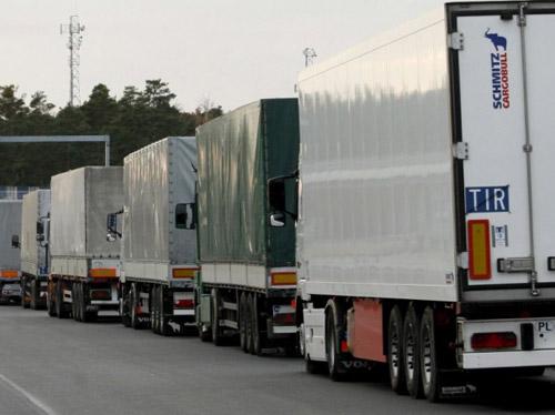 Restricții de circulație a automarfarelor pe teritoriul Ungariei