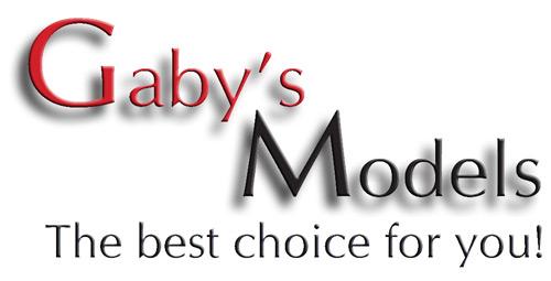 Casting organizat de agenția Gaby's Models