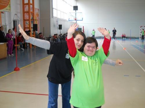 Jocurile Locale Special Olympics (galerie foto)