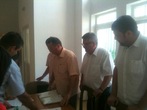 UNPR nu are candidat pentru funcţia de primar al municipiului Satu Mare