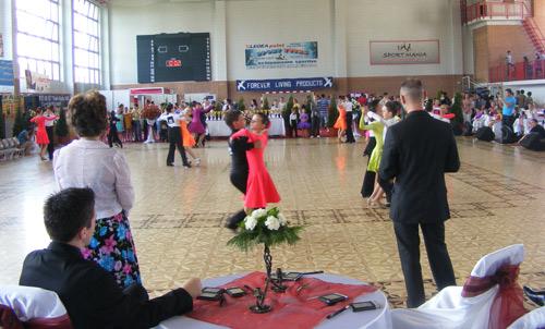 Regal de dans în acest weekend la Satu Mare
