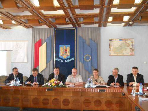 Peste 100 milioane euro pentru extinderea şi reabilitarea infrastructucturii de apă şi apă uzată