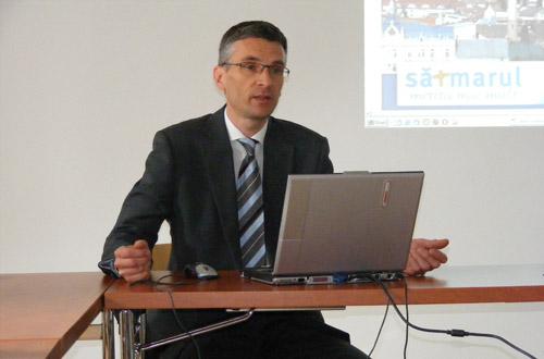 Sondajele arată că dr. Dorel Coica va câștiga detașat alegerile din iunie