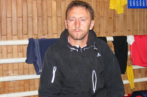 """Ioan """"Lulu"""" Dragomir – o legendă a fotbalului sătmărean"""