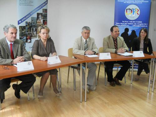"""EXPO 2012 """"Fabricat în Satu Mare"""" – joi, vineri şi sâmbătă"""