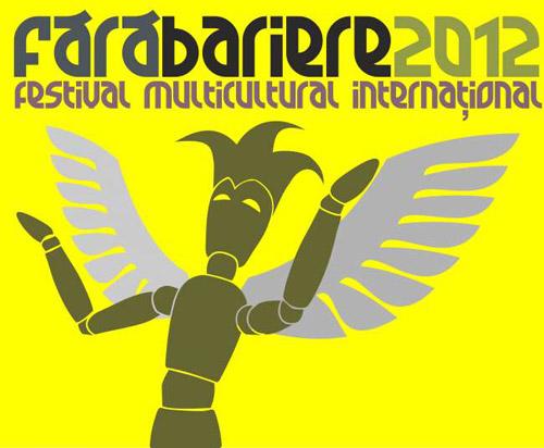 Festivalul Internaţional Multicultural  FĂRĂ BARIERE