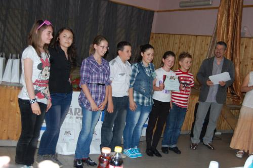 Halmeu: Festivalul de teatru pentru elevi